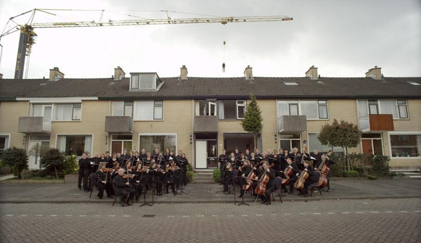 Guido van der Werve, Nummer veertien, home, 2012 01