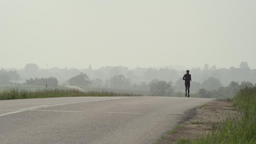 Guido van der Werve, Nummer veertien, home, 2012 03