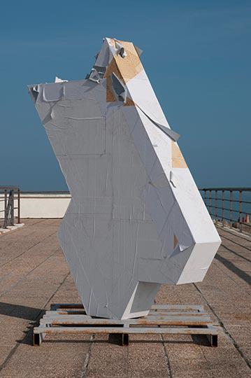 Matt Calderwood Exposure Sculptures 2013 photo Nigel Green 10