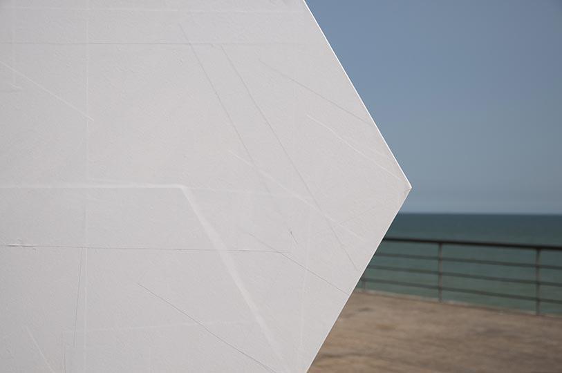 Matt Calderwood Exposure Sculptures 2013 photo Nigel Green 9