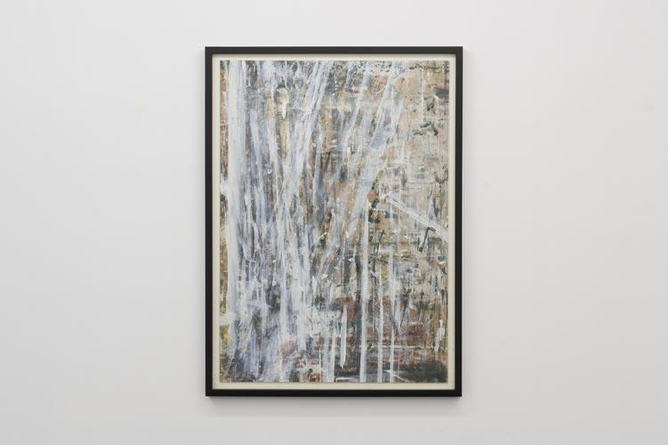 Elena Bajo: An Arbitrary Issue, installation view