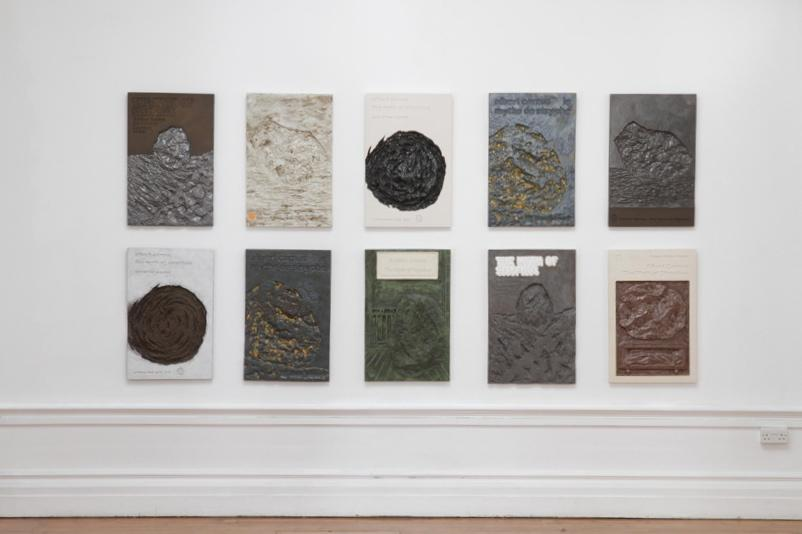 Transactions of the Duddo Field Club, Hatton Gallery (2014)