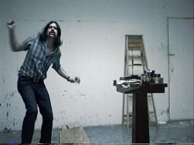 3 sean Landers dancing with death