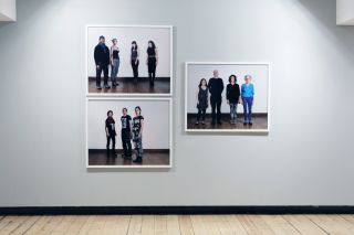 Photographs With an Audience (Manchester)