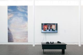 Jerwood Encounters: TTTT (installation view)