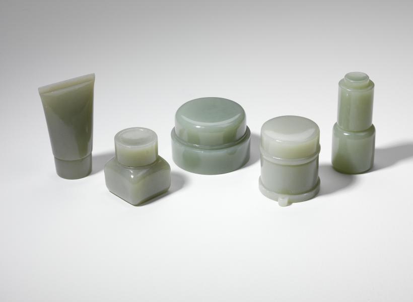 Ai Weiwei  Cosmetics, 2014 Jade