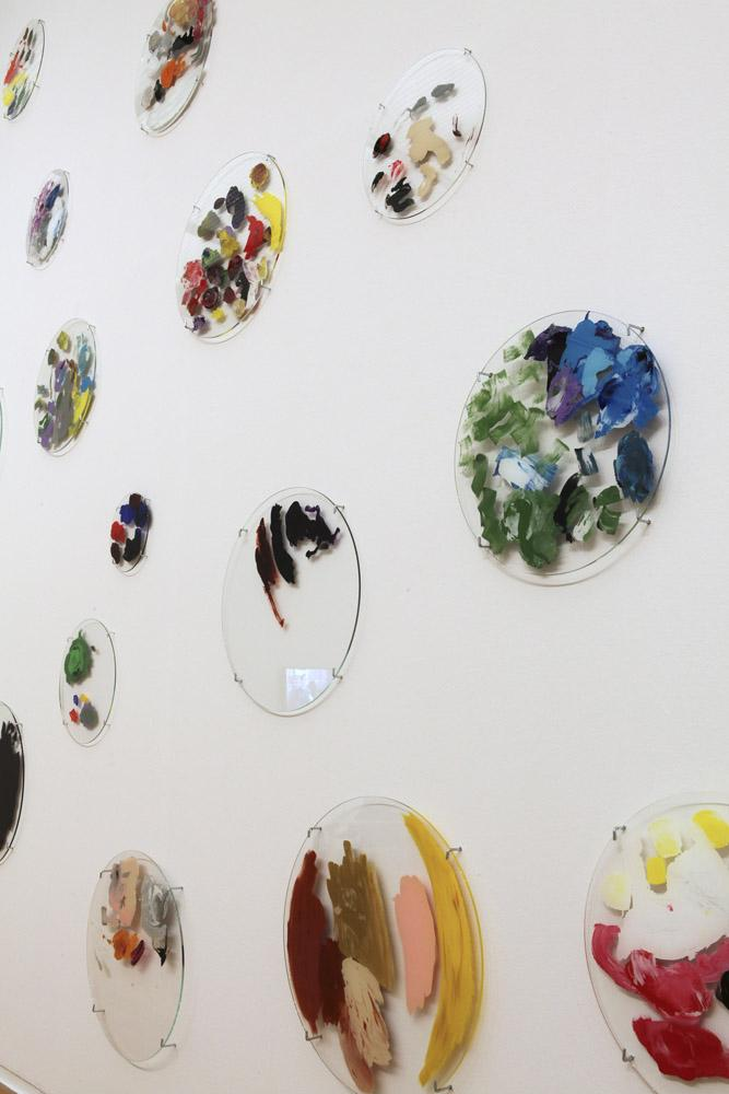Ryan Gander: Make every show like it's your last, Manchester Art Gallery (2014)
