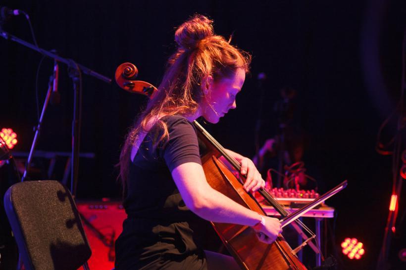 Lucy Railton