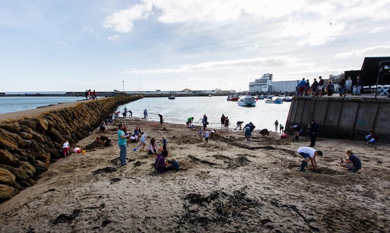 Folkestone Digs