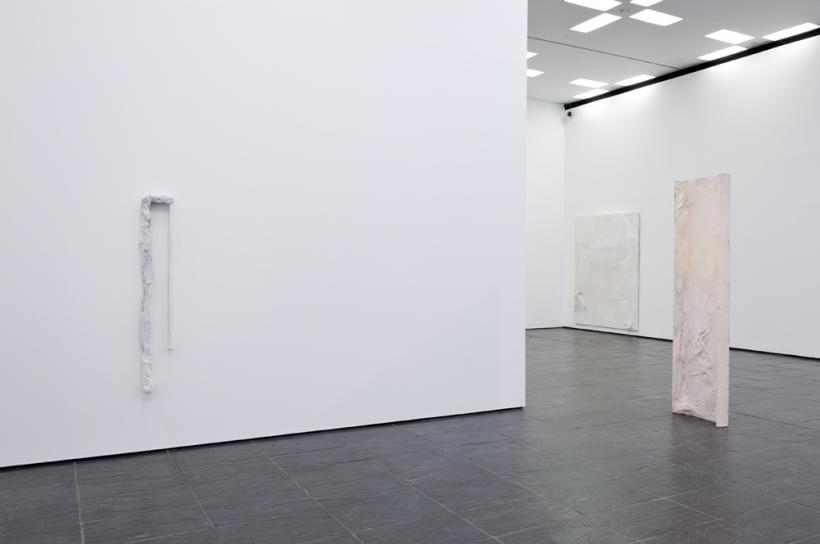 Lydia Gifford: Drawn, Installation view at BALTIC, Gateshead (2014)