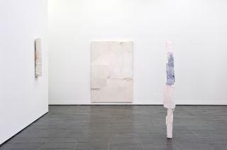Lydia Gifford: Drawn, Installation view at BALTIC, Gateshead (2014)