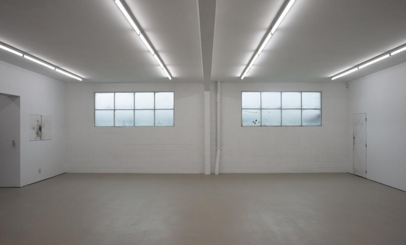 Installation view: Hopkinson Mossman, Auckland