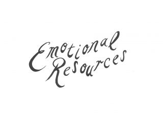 Emotional Resources, Lead Image