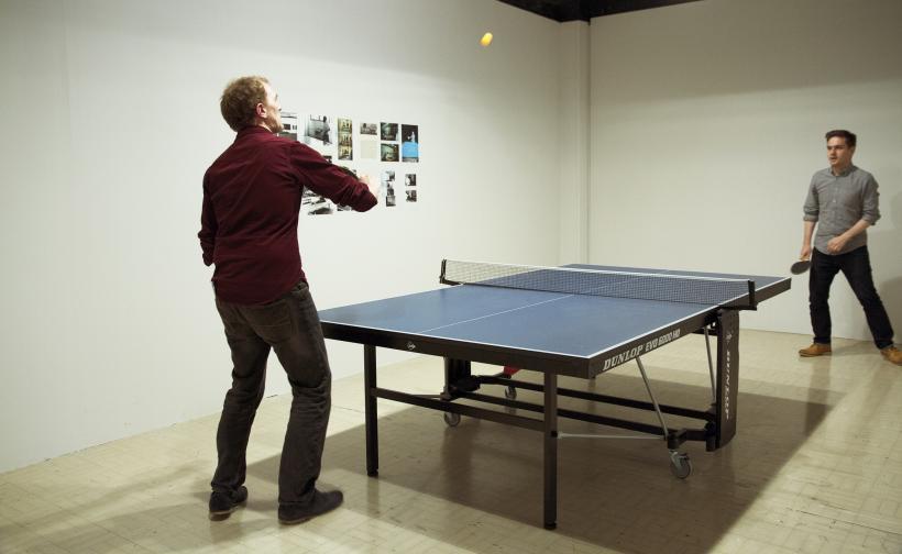J.K.- Ping-Pong Club (U.F.O.) (1970 - 2007)