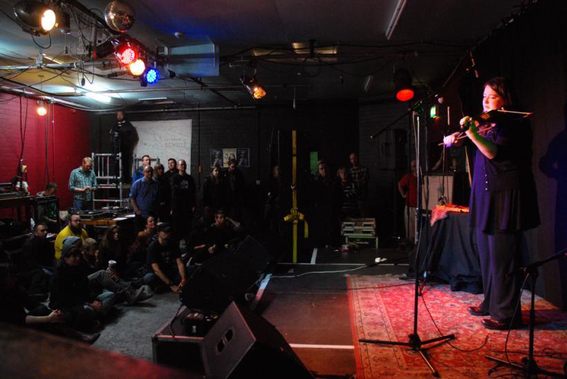 TUSK Festival 2014