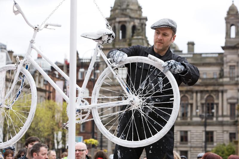 4 White Bike Plan 2010