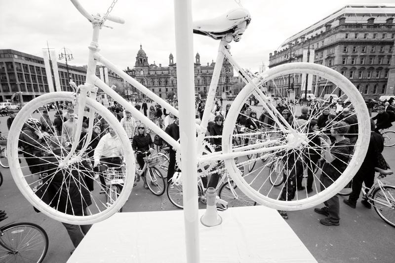 5 White Bike Plan 2010