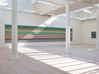 'Gerhard Richter', installation view at Marian Goodman Gallery, London