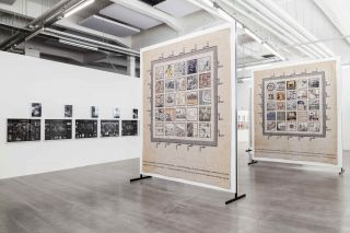 Ana Torfs, 'Echolalia', installation view at WIELS Contemporary Arts Centre, Brussels, 2014