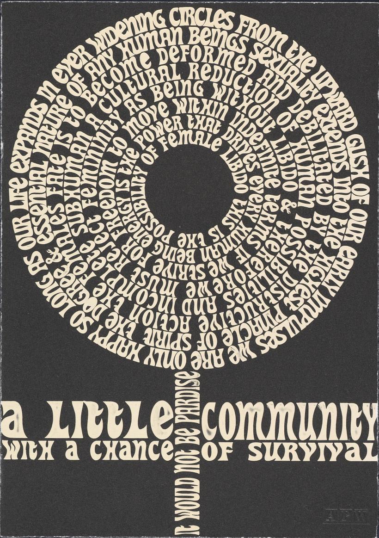 A little community