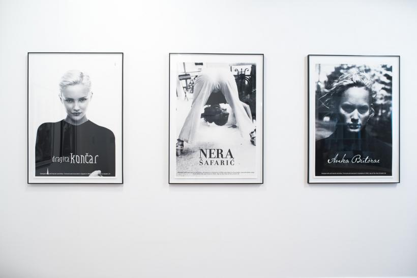 Artes Mundi 6 Ffotogallery, Sanja Ivekovic: Genxx (1997-2001)