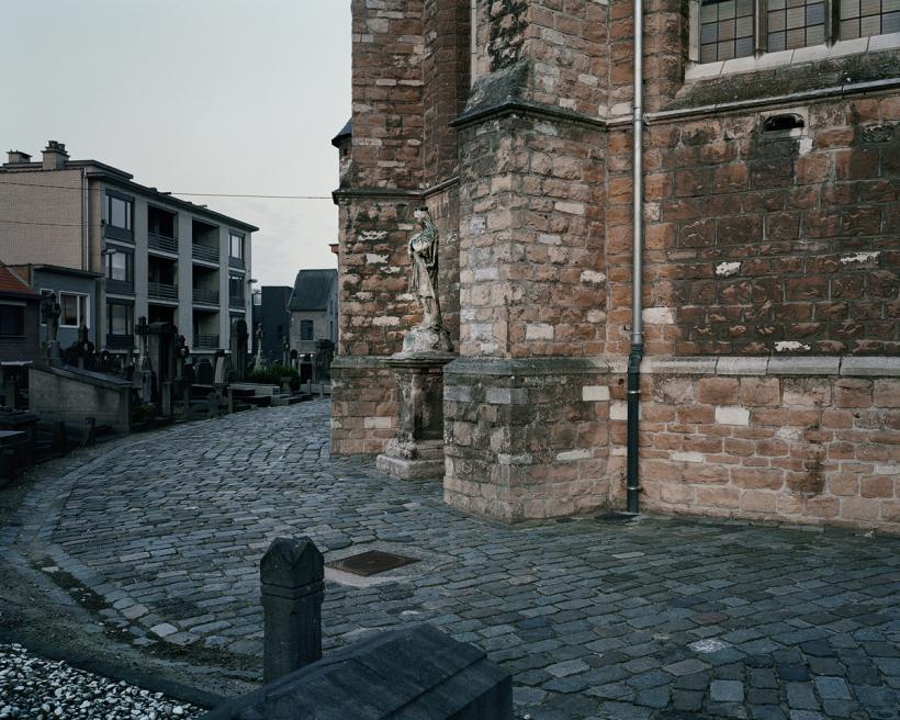 Soldaat Jean Raes, Soldaat Alphonse Verdickt Time unknown / 21.9.1914, Walem, Mechelen, Antwerpen