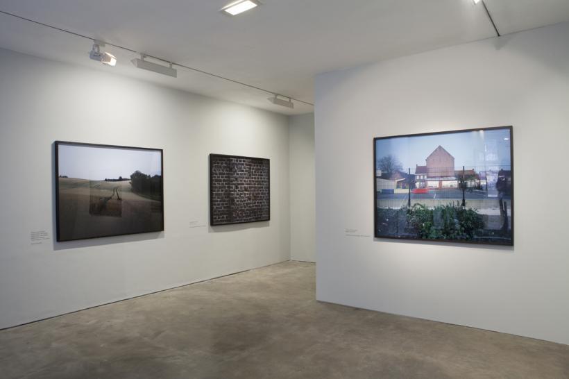 Shot at Dawn, Chloe Dewe Mathews. Stills: Centre for Photography, Edinburgh (2014)