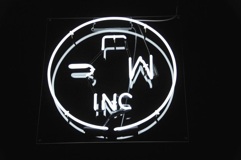Jennifer Lyn Morone, Jennifer Lyn Morone™, Inc, installation view at CAPTURE ALL, transmediale 2015