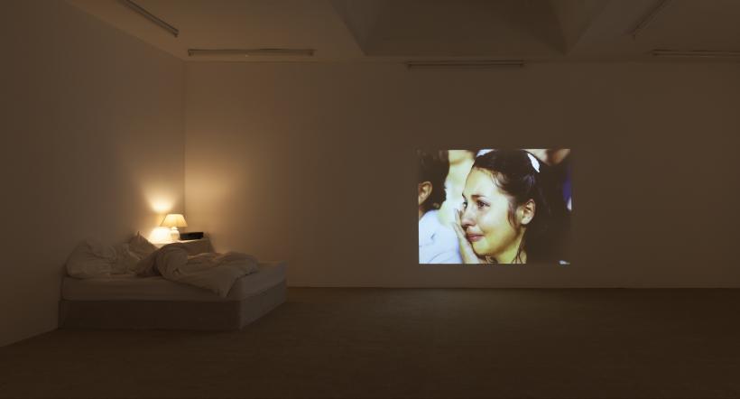 Standard Ballad, installation view
