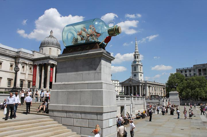 YinkaFourthPlinth5