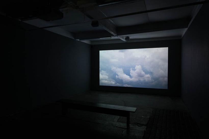 Rachel Reupke, Letter of Complaint, February 2015, Installation view, Cubitt Gallery