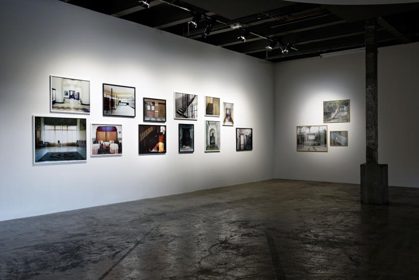 Foreign Office, Installation View
