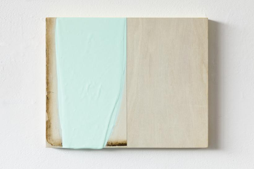 Jane Bustin Tablet II, 2014
