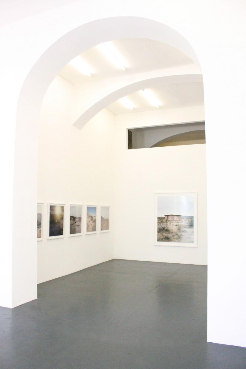 On Photography, Installation View