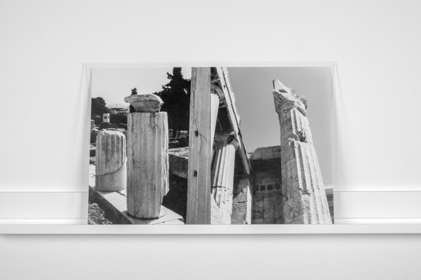 Lorna Macintyre, Acropolis, 2009, reprinted 2014