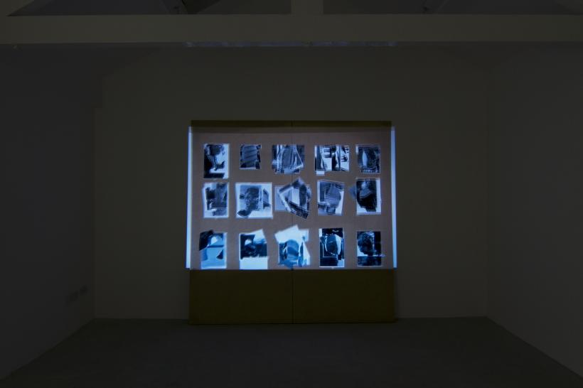 Analogue Interface (Fifteen Heads), installation view