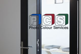 Photo Colour Services, Installation View