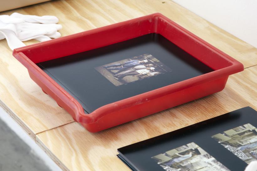 Photo Colour Services, Installation View