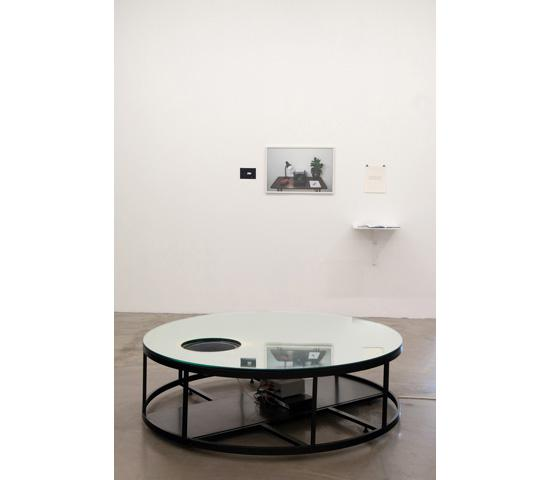 Iman Issa, Can Altay, Installation Shot