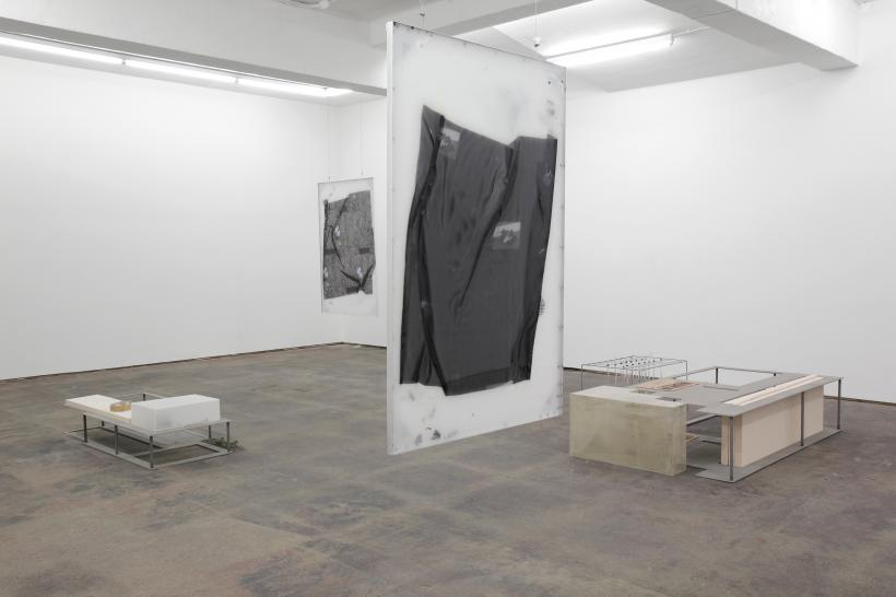 Meat Eater, Installation View