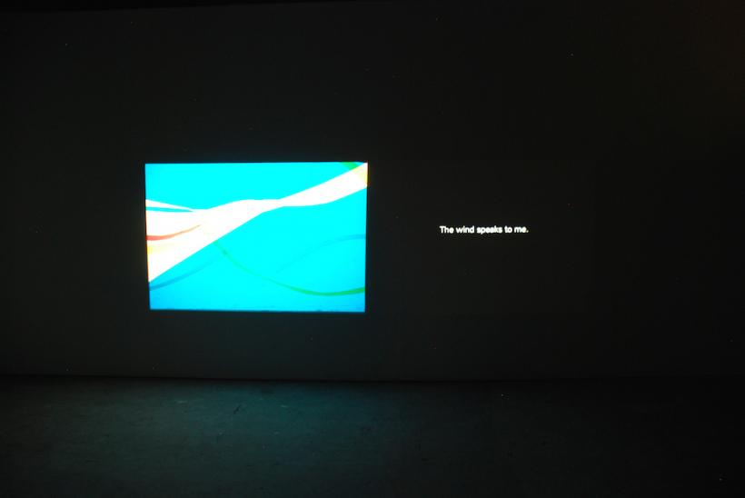 Amelia Bande, Deborah Bower, Mat Fleming & Annette Knol, Nervous Skies, The NewBridge Project, 2015
