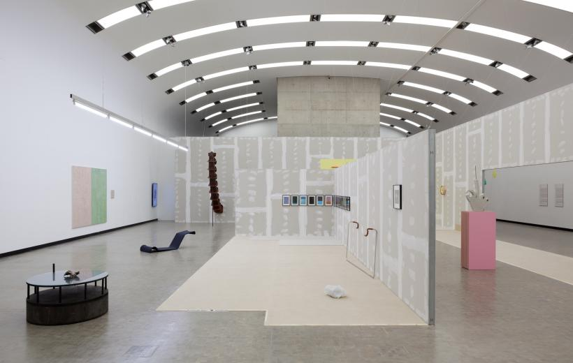 Destination Vienna 2015, Installation View