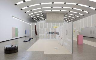 Destination Vienna 2015, Installation View