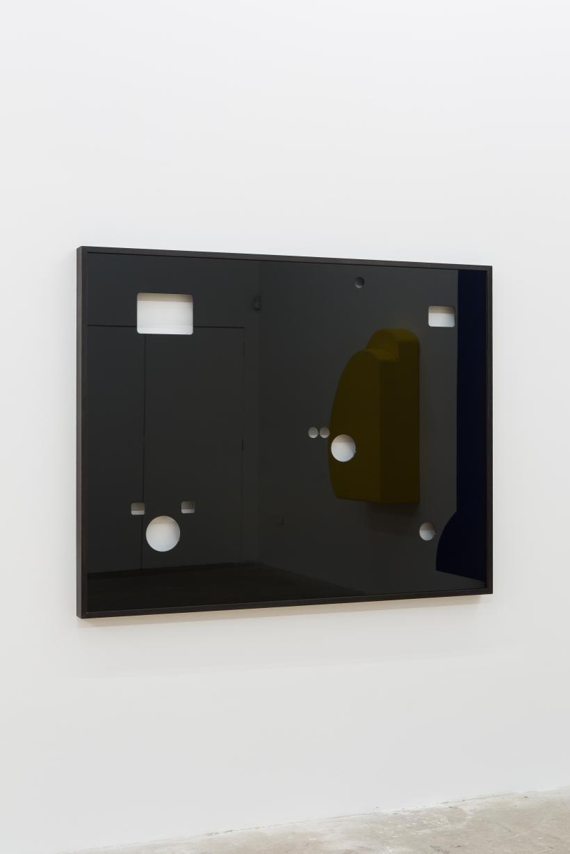 Luca (Bathroom Mirror)
