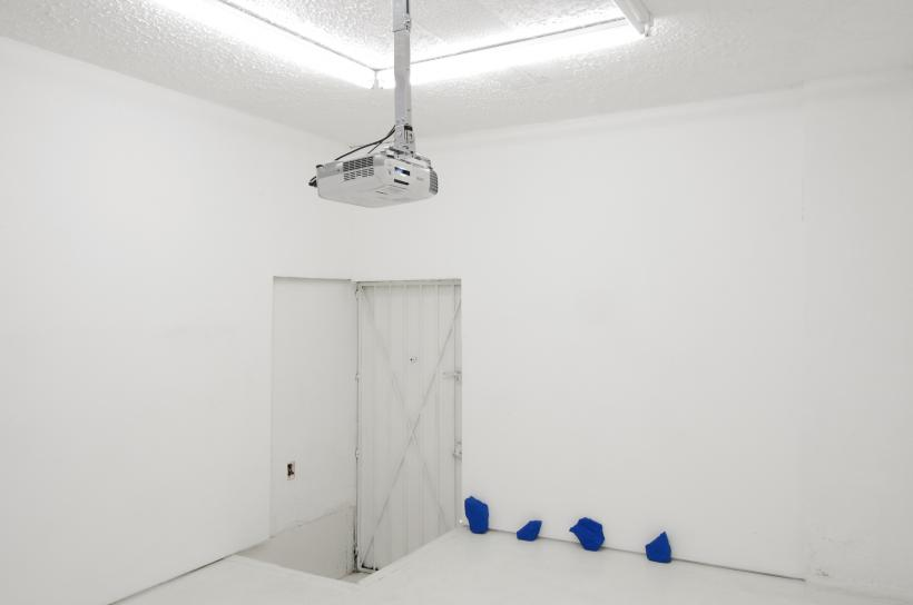 International Currency, Installation View