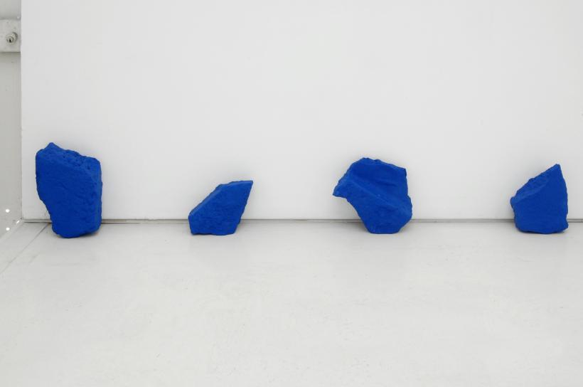 Detroit Rubble (blue)