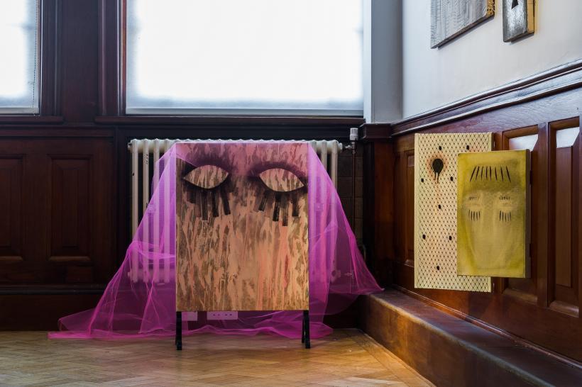 Kate Hawkins, 'Madly Sad 1' (2014)