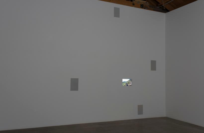 Valkyrie, Installation View