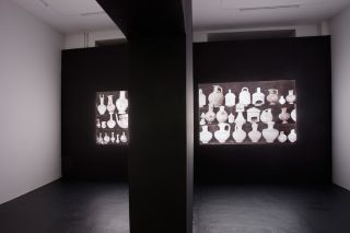 But see, even that is only appearance, Installation View