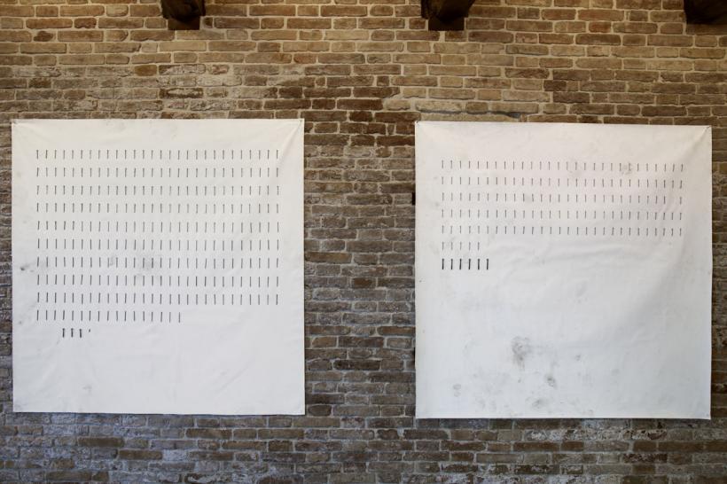Henrik Olesen, Untitled #03 / Untitled #4, 2011